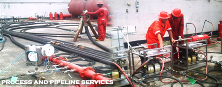 Process & Pipeline Services